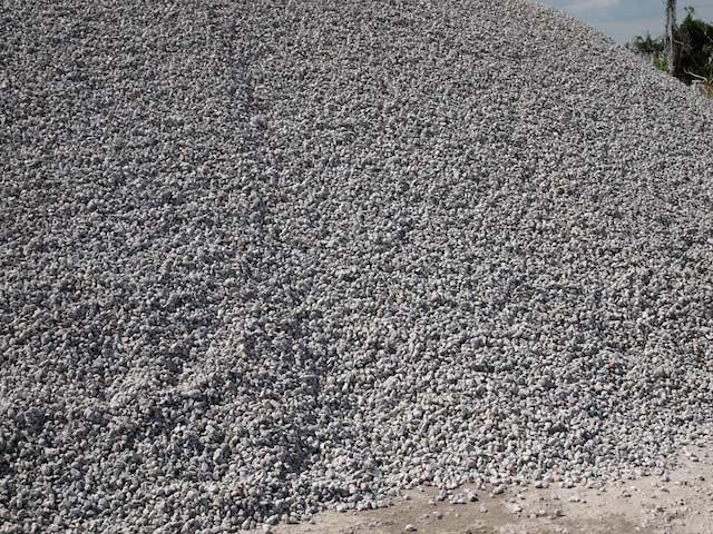 57 stone gravel