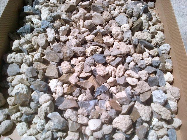 FDOT 57 stone